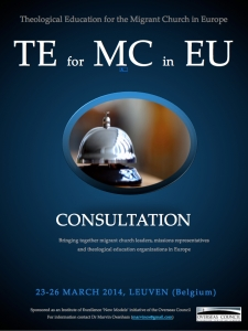 TE for MC in EU